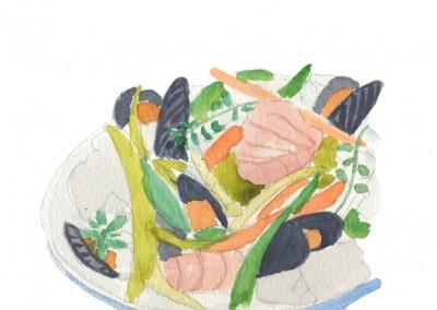 La bonne cuisine des Ch'tis